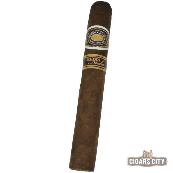 Romeo y Julieta Media Noche Toro - Box of 20 - CigarsCity.com