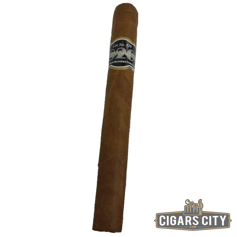 Perdomo Slow Aged No. 826 Churchill - Bundle of 20 - CigarsCity.com