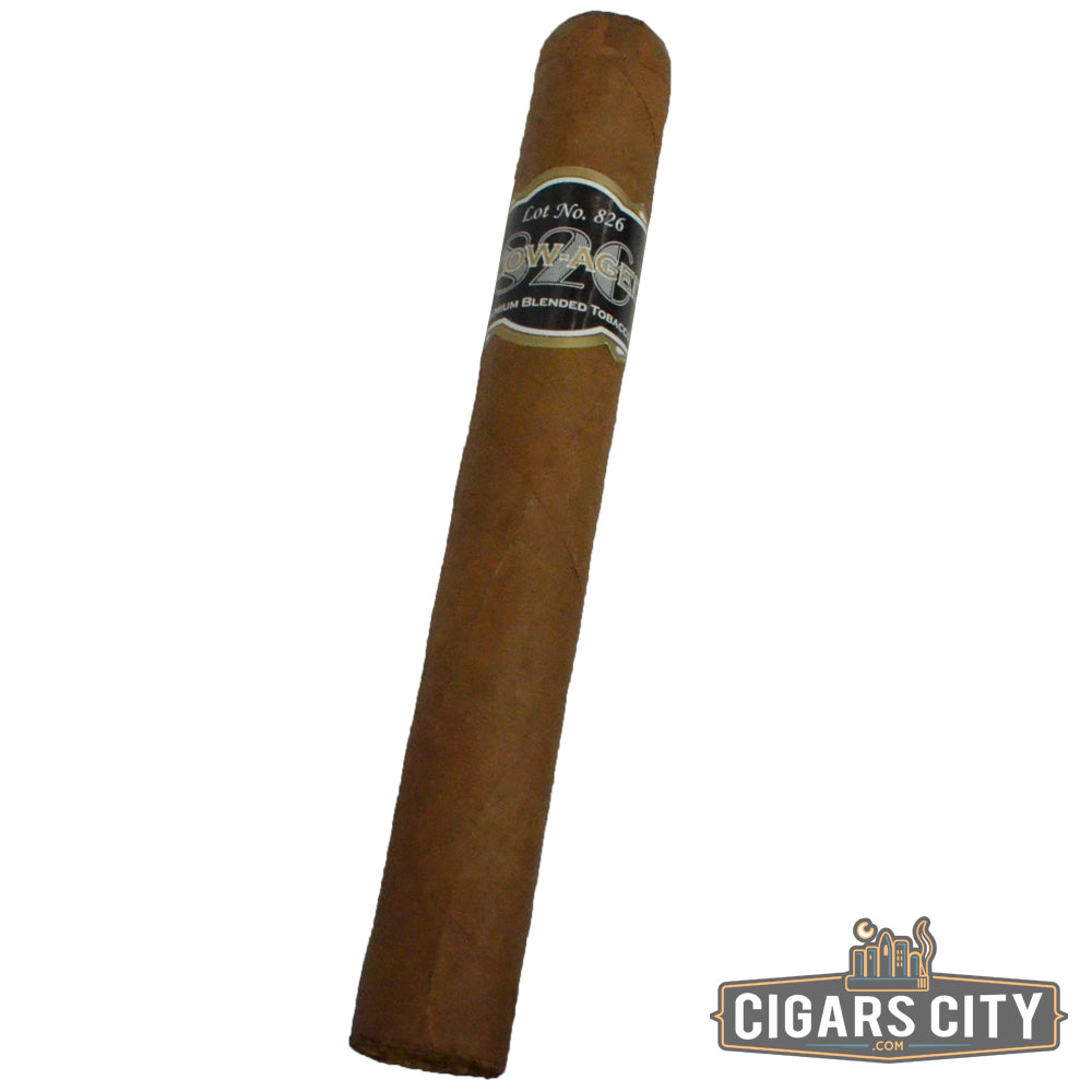 Perdomo Slow Aged No. 826 Glorioso Toro - Bundle of 20 - CigarsCity.com