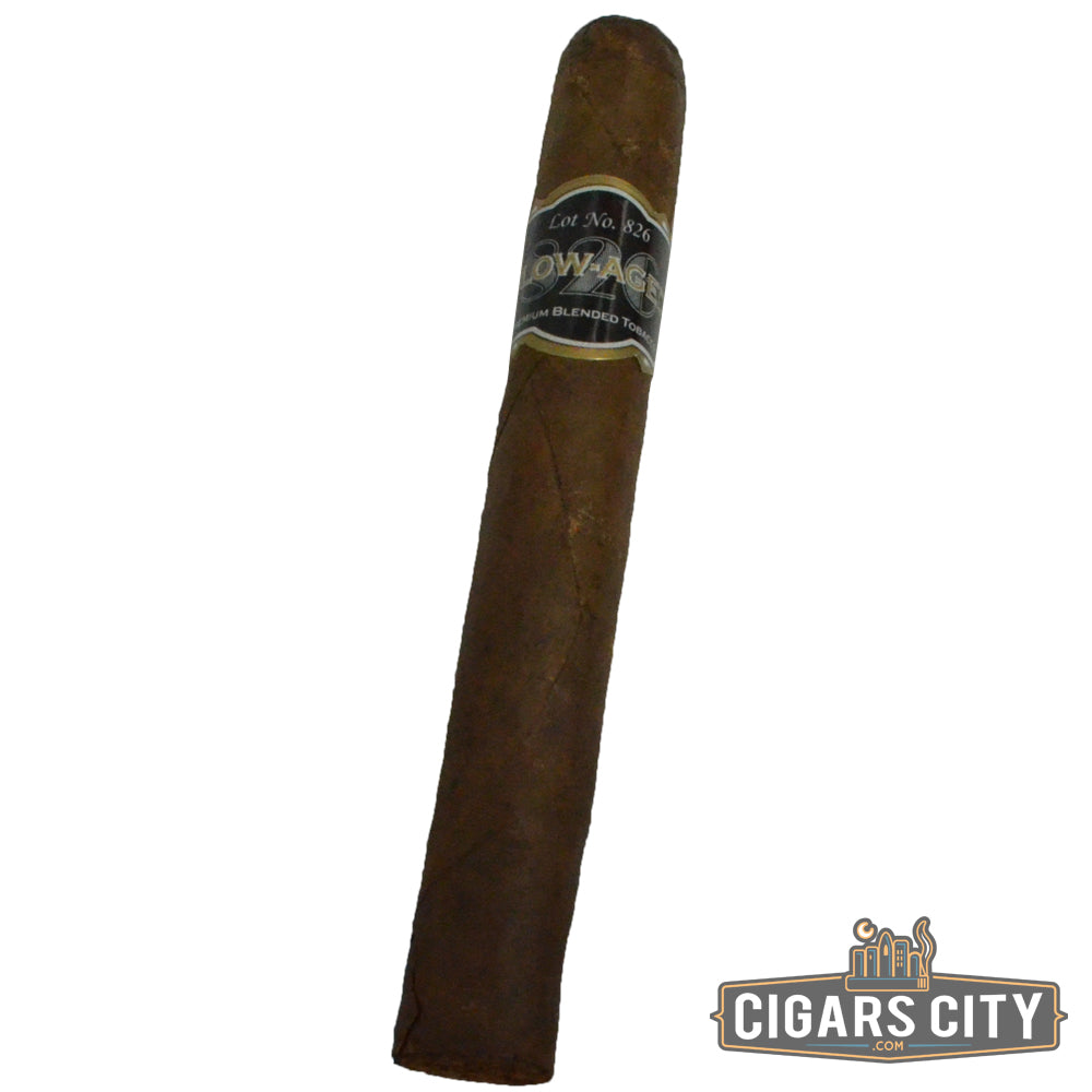 Perdomo Slow Aged No. 826 Glorioso Maduro Toro - Bundle of 20 - CigarsCity.com