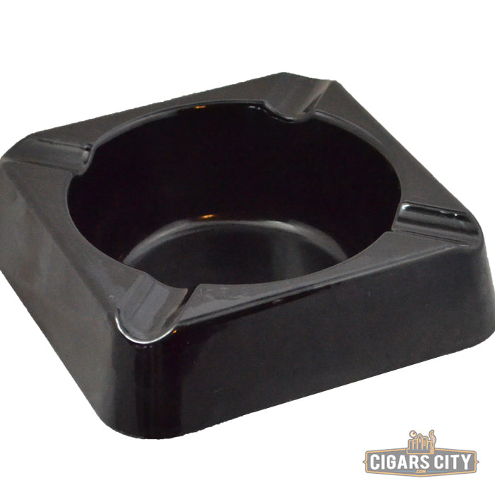 Stinky Stackable Ashtray - 3 Colors Available - CigarsCity.com