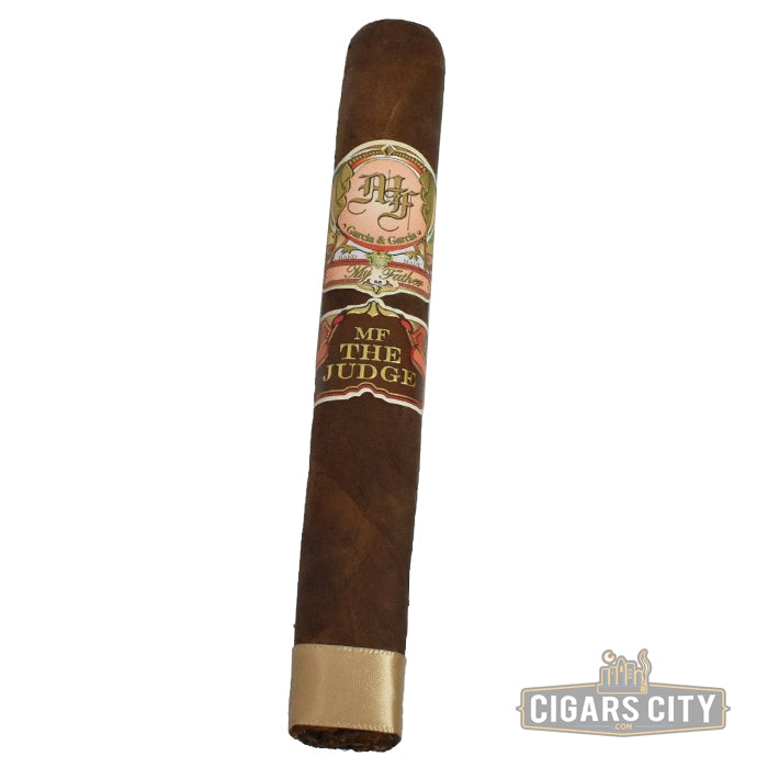 "My Father The Judge Toro Fino (6.0"" x 52) - CigarsCity.com"