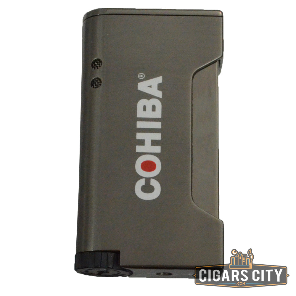 xikar-x1-cohiba-lighter - CigarsCity.com