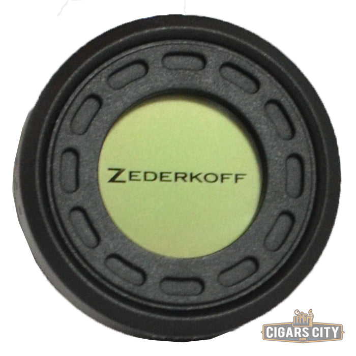 Zederkoff Digital Hygrometer - Square and Round - CigarsCity.com
