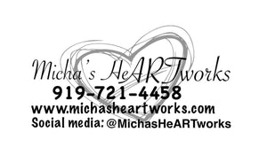 Micha's heARTworks