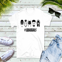 Load image into Gallery viewer, Squad Goals A - Shirt