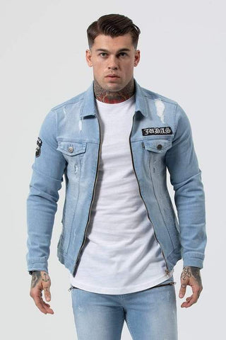 How do I find a manufacturer for my clothing line?