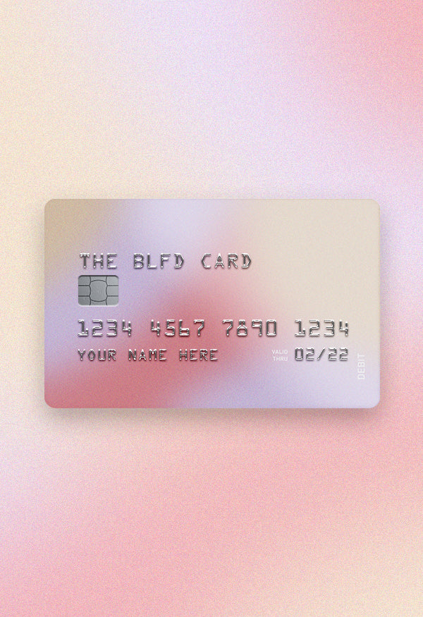 SIGN UP FOR BLFD CARD 💳