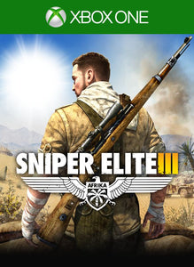 Sniper Elite III -Xbox One Game