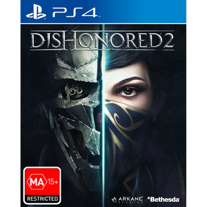 Dishonored 2 -Playstation 4 Game
