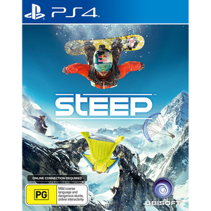 Steep- Playstation 4