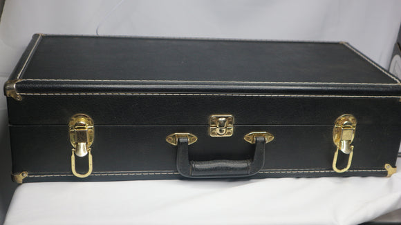 Evette Saxophone in carry case