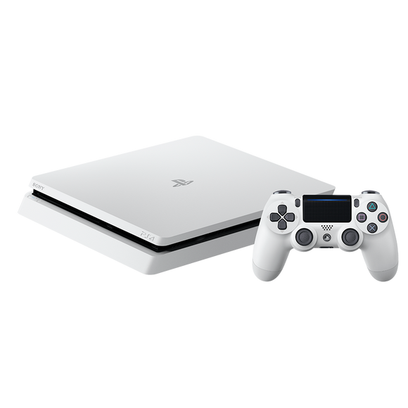 Sony Playstation 4 500gb -White