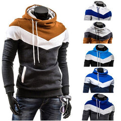 Assassin Tri-Color Hoodie