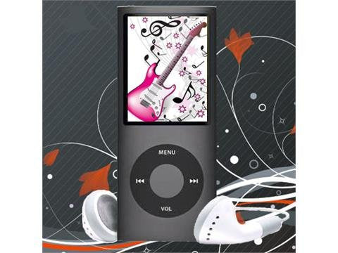 MP4 Player 32GB