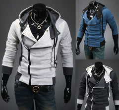 Assassin Creed 3 Hoodie Jacket SALE!!!!