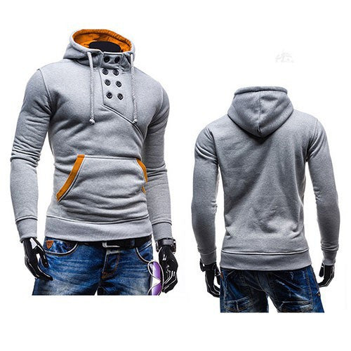 Assassin Sports Hoodie