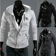 Assassin Winter Hoodie