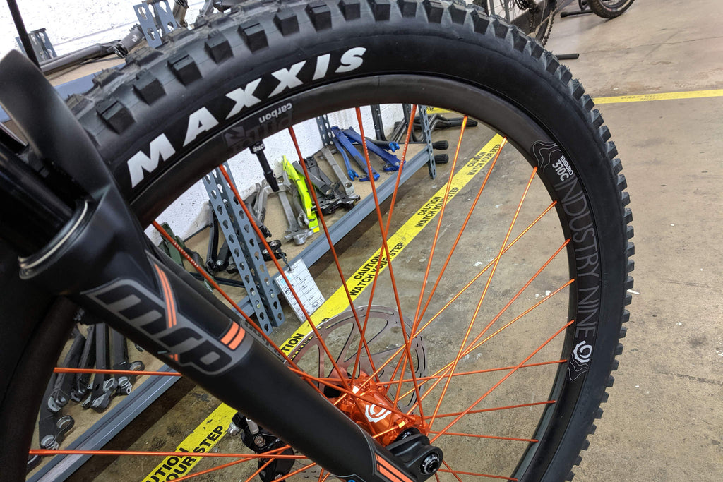 Don't Tread on Me: Tire Concepts