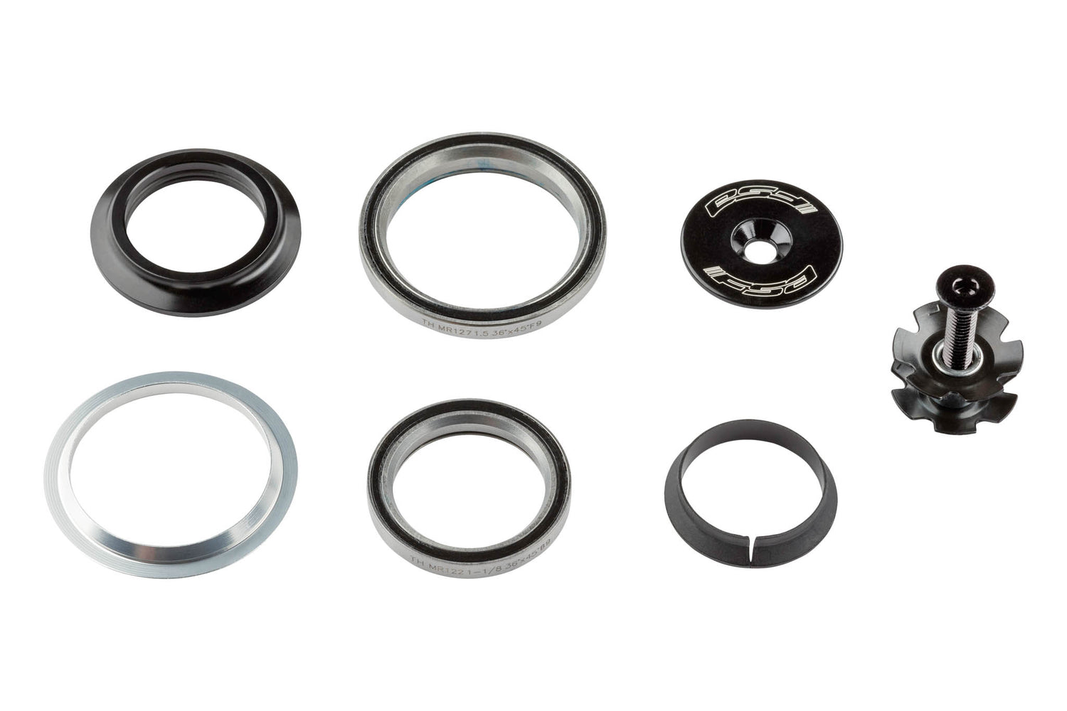 Headset Bearing Kit (2019+)