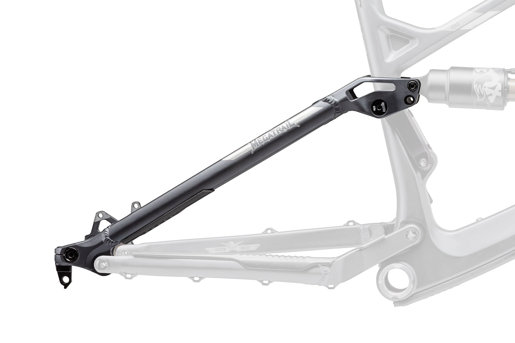 Megatrail Seatstay Kit - Seatstay Kit