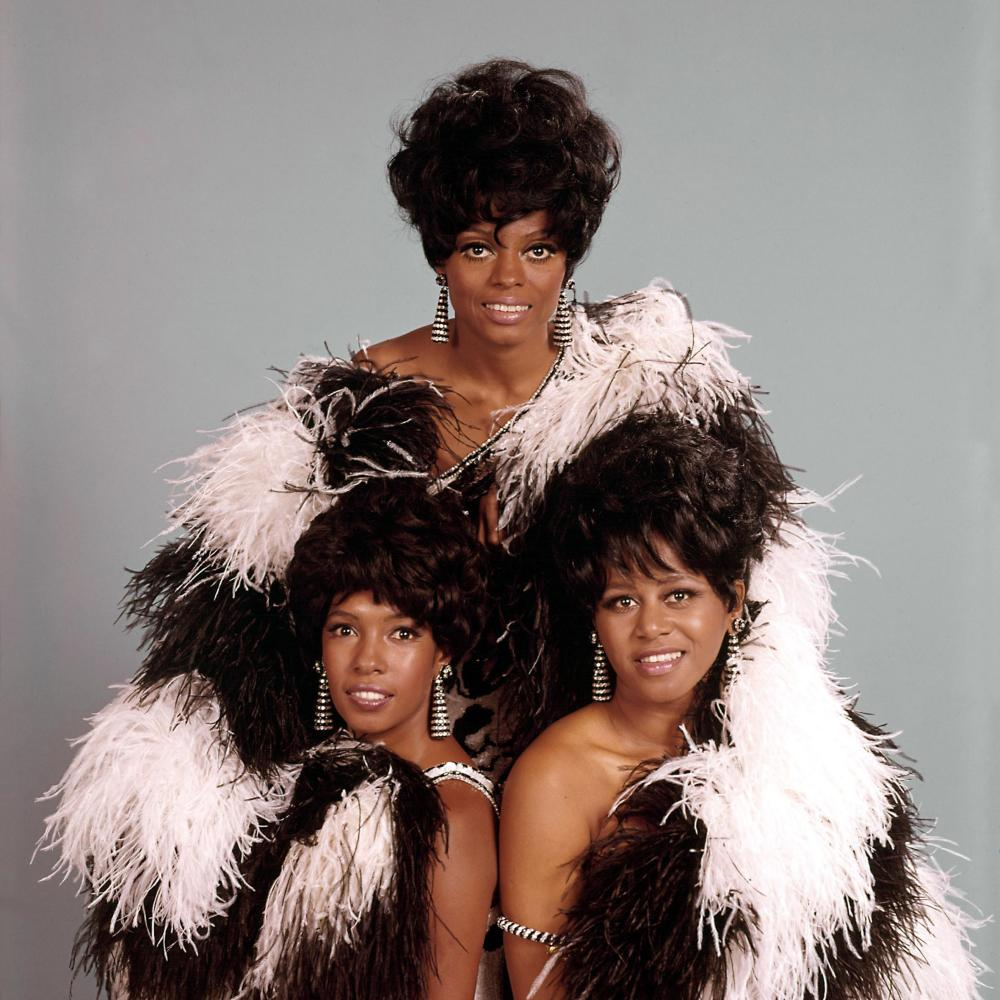 Style muses: 3 lessons from The Supremes