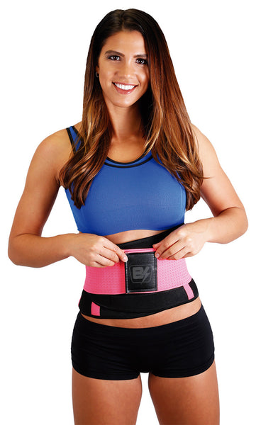 WAIST TRAINER FAJA DEPORTIVA TECHNOMED TEC0654