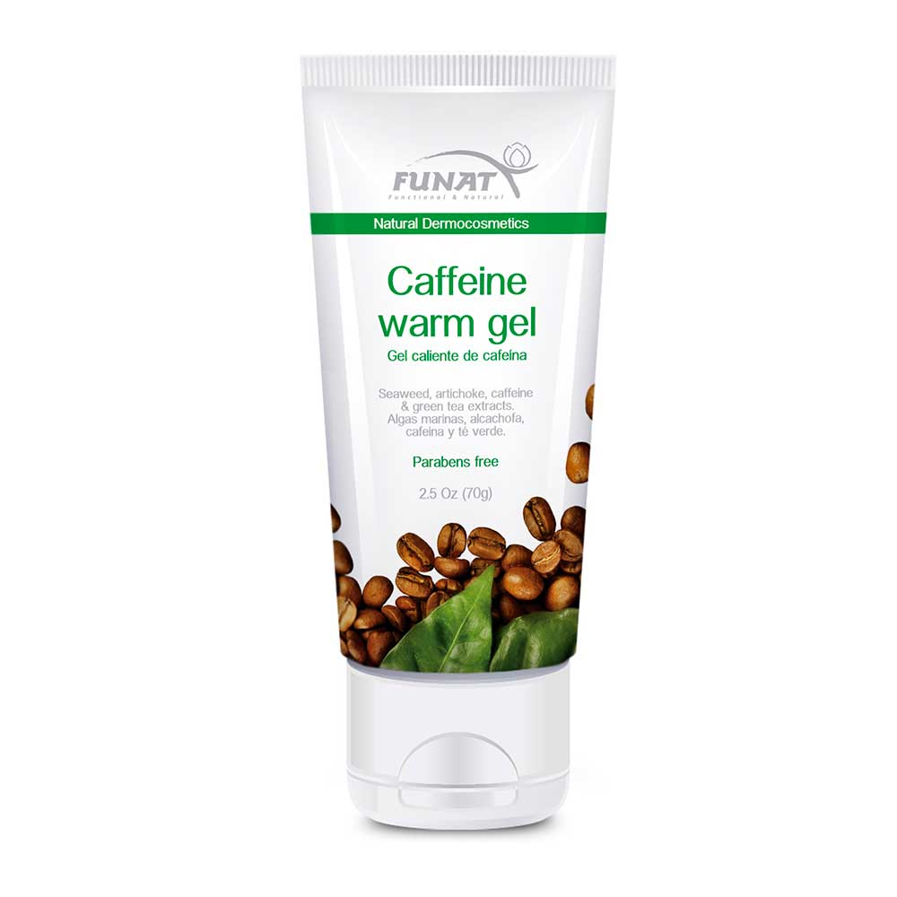 CAFFEINE WARM GEL