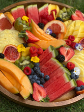 Load image into Gallery viewer, Fruit Platter