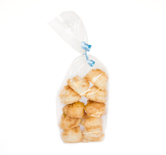 Coconut Macaroons (10-pack)