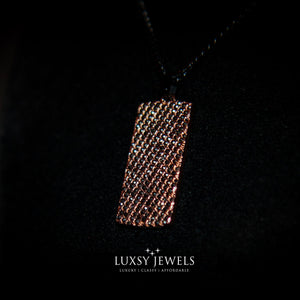 Luxsy Lisbon Chain - Rose Gold - Luxsy Jewels