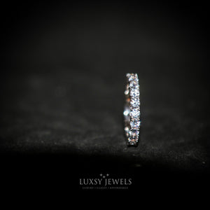 Luxsy Medina Ring - 925 Silver - Luxsy Jewels