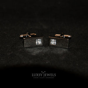 Luxsy Di'Vito Cufflinks - Luxsy Jewels