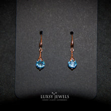 Load image into Gallery viewer, Luxsy Aurora Earrings - 925 Silver - Luxsy Jewels