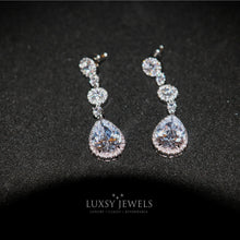 Load image into Gallery viewer, Luxsy Chandelier Earrings - Luxsy Jewels