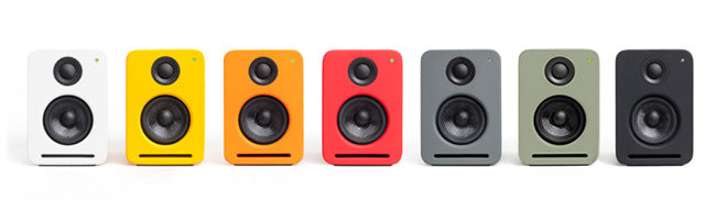 Nocs NS2 Speaker Colors