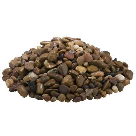 **IN STORE SPECIAL OFFER 4 FOR £15.00 ONLY OR £3.99 EACH** Kelkay Premium Quartzite Pea Gravel 20mm