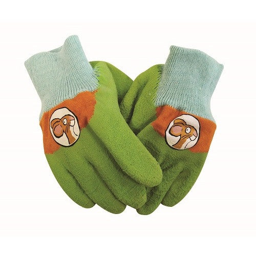 Gruffalo Mouse Child's Gardening Gloves (One Size)
