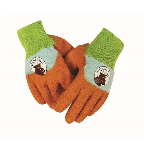 Gruffalo Child's Gardening Gloves (One Size)