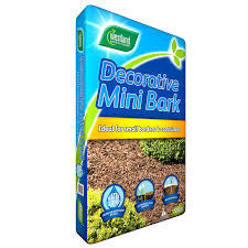 **IN STORE SPECIAL OFFER EACH BAG £5.99 ONLY** Westland 70 L Decorative Mini Bark For A Highly Decorative Finish