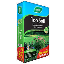 **IN STORE SPECIAL OFFER BUY 3 FOR £10.00 OR EACH BAG £3.99 ONLY** Westland Top Soil 35L Bag