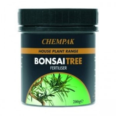 Chempak Bonsai Tree Fertiliser 200g