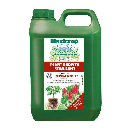 **IN STORE SPECIAL OFFER 2.5L BOTTLE £14.99 ONLY** Maxicrop Original 2.5L (331124)