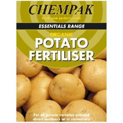 Chempak Organic Potato Fertiliser 1.2kg