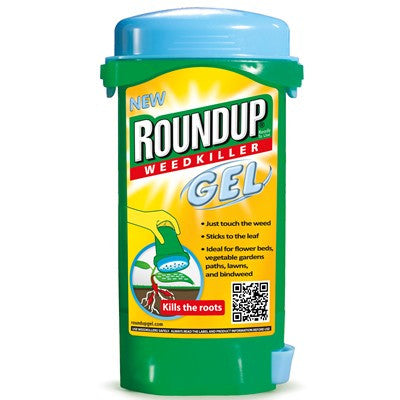 **IN STORE SPECIAL OFFER 150ml GEL £8.99 ONLY** Roundup Weedkiller Gel 150ml