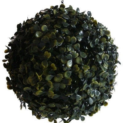 Topiary Box Ball 28cm **Pack of 9**