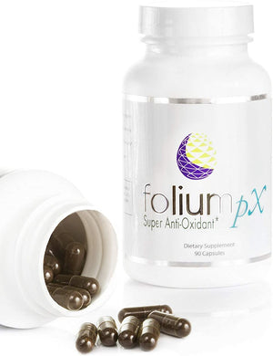 Removing Toxic Heavy Metals with Folium pX | Radiation removal from 5G, Cell phones and MRI