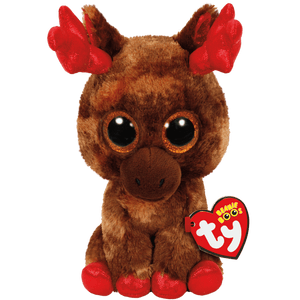 TY Beanie Boo : Maple the Moose **Canadian 150th Exclusive**