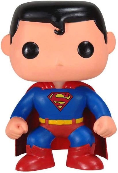 POP! Funko - #07 Superman
