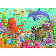 Ocean Friends  35pc
